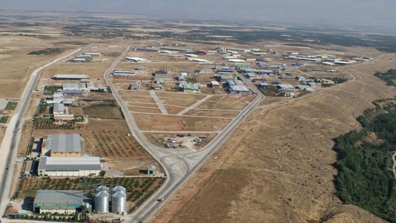 Arsa Dolandırıcıları Kapaklı-İkitelli OSB'yi Radarına Aldı