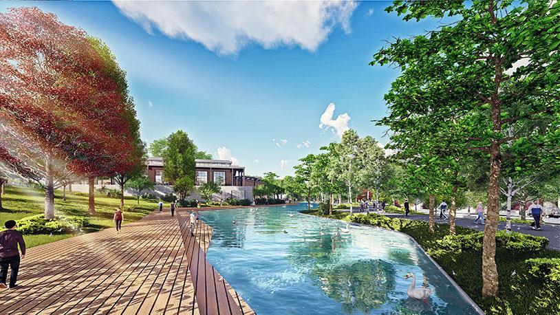 Ataşehir'in Yeni Cazibe Merkezi!
