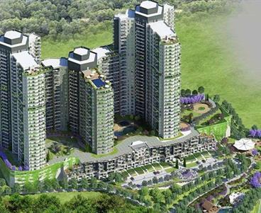 İzmir'in Çehresini Değiştirecek Proje; Kavuklar Bornova