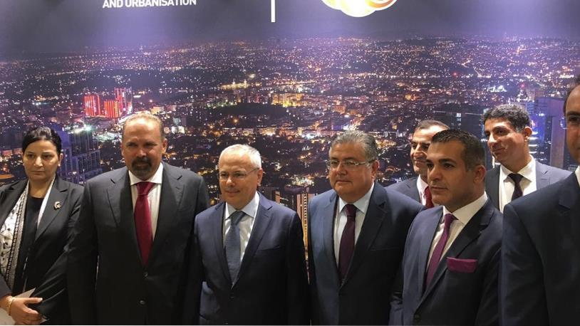 Moskova, Yeni Moskova'nın İnşası İçin Türk Firmalarını İstiyor