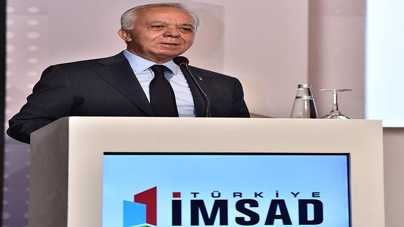 İMSAD: Dış Politika'da Jeopolitik Sorunlara Dikkat Çekti!