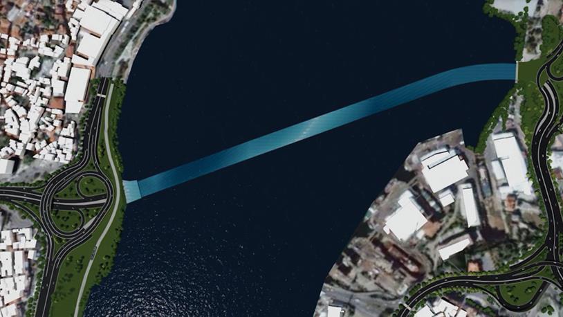 İstanbul Yaya Tüneli Projesi Ertelendi