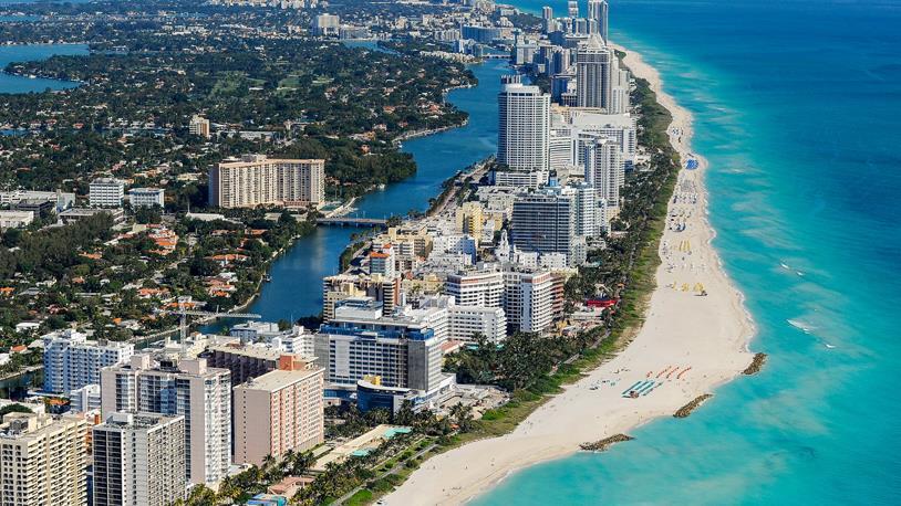 Türk Yatırımcıların Yeni Gözdesi Miami