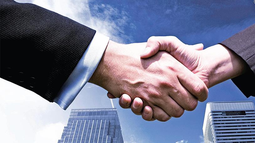 Ünlü Firma, Özel Projelerin Danışmanı Olacak