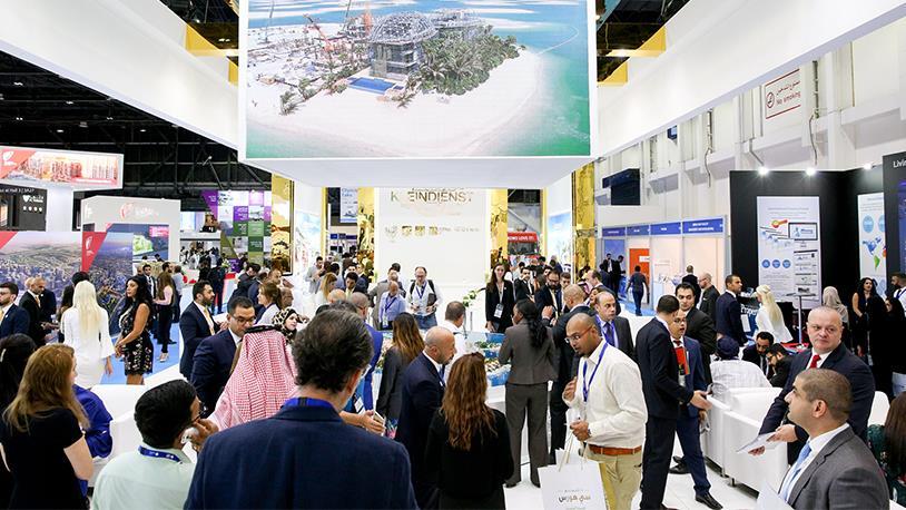 Cityscape Global, Ziyaretçi Sayısını Arttırdı