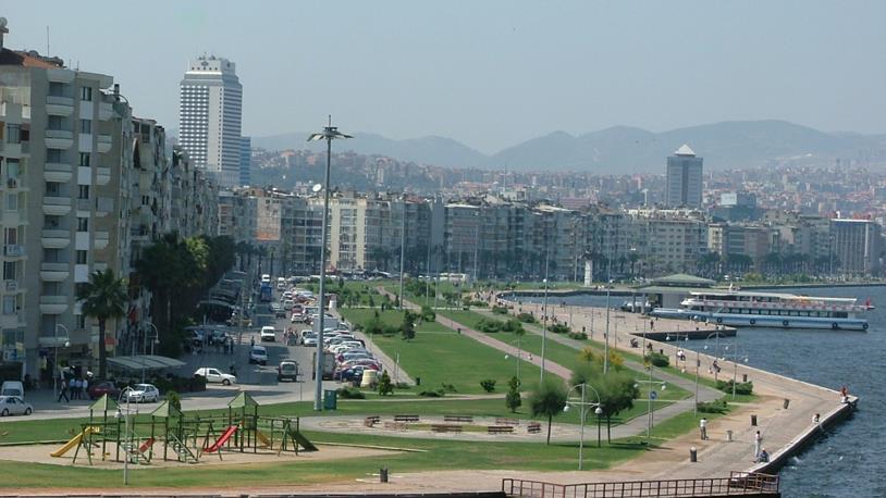 İzmir'e Rönesans Gayrimenkul'den Karma Proje