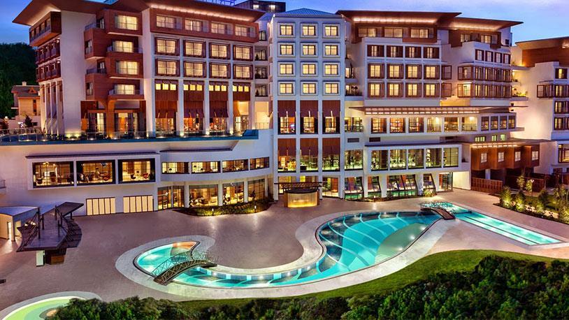 Otel Yatırımlarında İstanbul İlk Sırada Yer Aldı