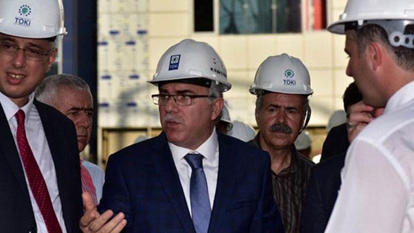 Seyrantepe Ve Sultanbeyli Hastanelerinin Yapımı Hızla Devam Ediyor