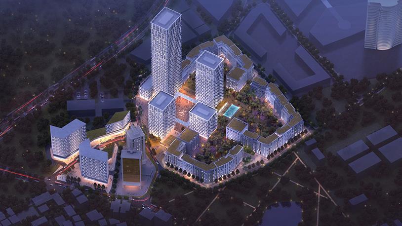 İşte İstanbul'u Kartal'da Yaşatacak Avantajlı Projeler