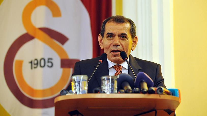 Dursun Özbek: Riva Projesi Başarıyla İlerliyor