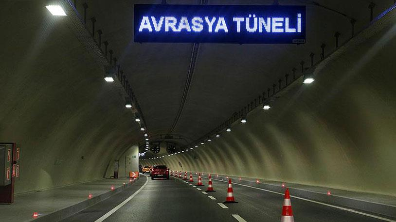 Avrasya Tüneli: İhlalli Geçişlere Dair Kamuoyu Açıklaması!