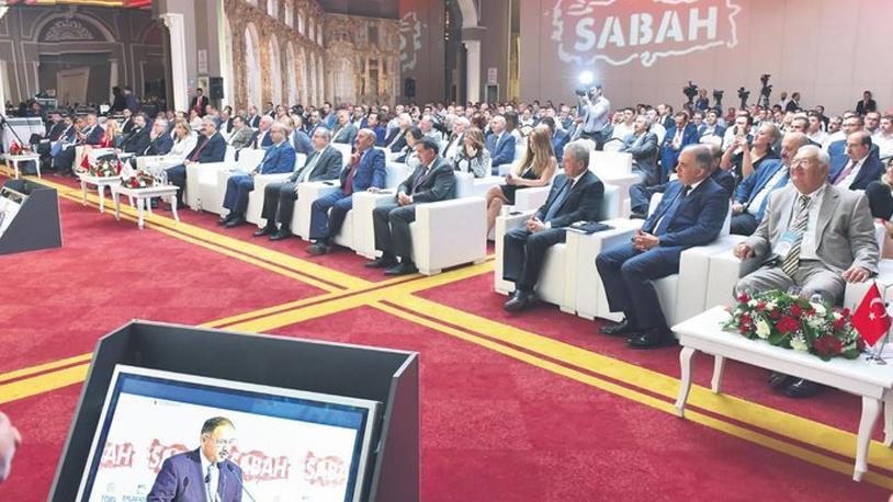 Sektörün Devleri İzmir'de Buluştu