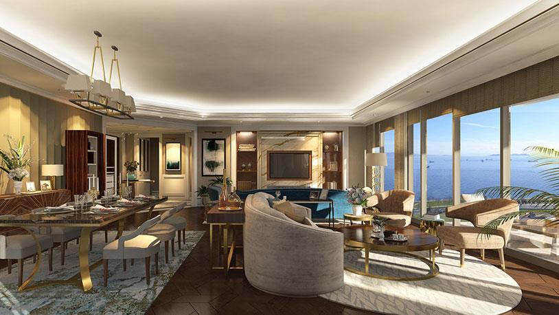 Büyükyalı İstanbul Projesi Fiyat Listesi?