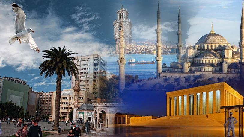 Türkiye'nin Büyükşehirleri Dünya Çapında Kazandırıyor