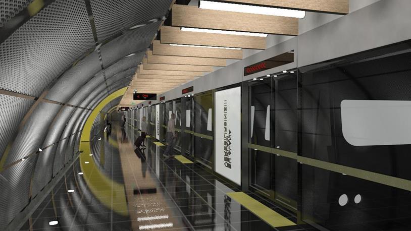 Mahmutbey - Mecidiyeköy Metrosu Ne Zaman Açılacak?