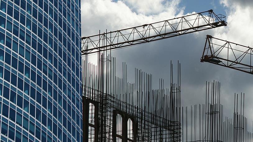 YDA İnşaat'tan Başkent'e Dev Proje