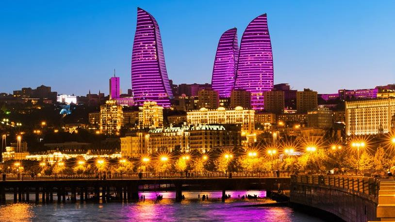 Azerbaycan Yatırım İçin Türkleri Bekliyor