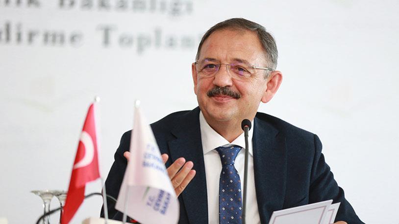 Mimar Sinan Uluslararası Proje Olimpiyatları Kayseri'de Düzenlenecek