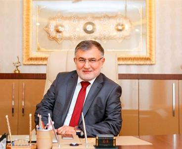 Muammer Ceylan, Zer Kartal'ı Projedefirsat.com'a Anlattı