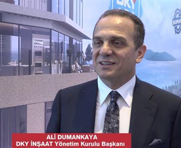 DKY Ada Kartal Projesi tanıtıldı