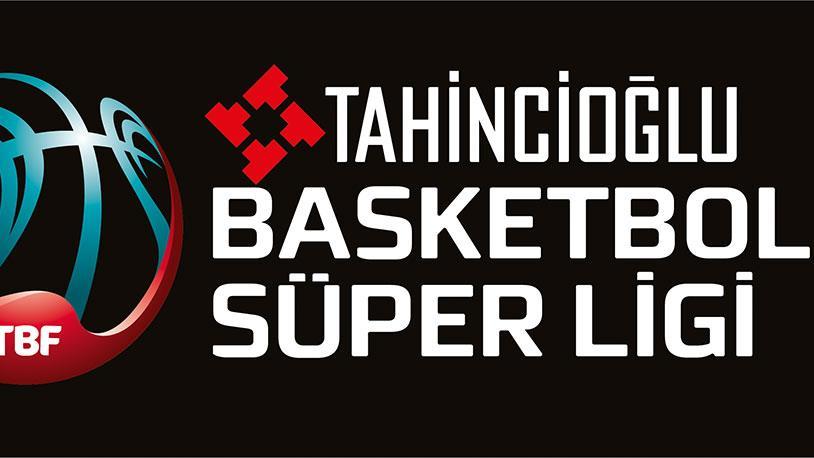 Basketbol Süper Ligi Sponsoru Tahincioğlu Yeni Sezona Hazır!