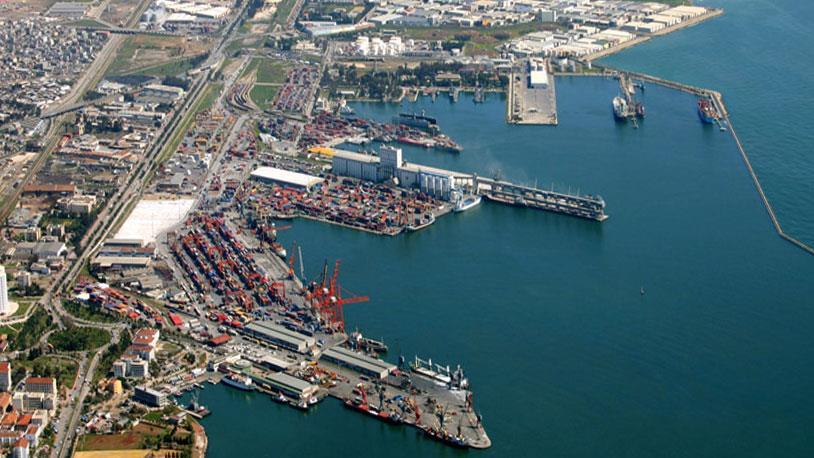Mersin Limanı'nın Satışı Onaylandı!