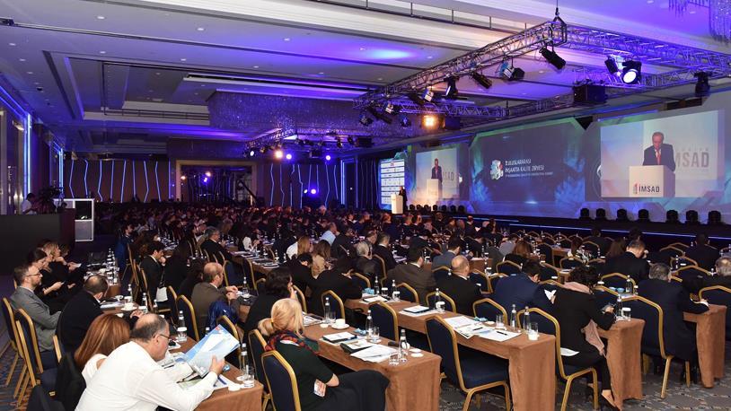 Sektör Uluslararası İnşaatta Kalite Zirvesi'nde Buluşacak