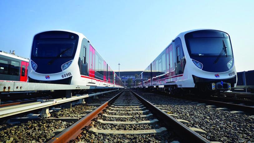 Buca Metrosu'na İlk Kazma 2018'De Vurulacak