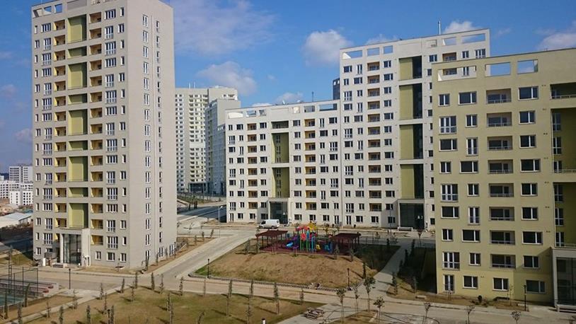 TOKİ Kayaşehir 2017 Kuraları Çekildi
