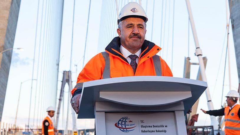 Sirkeci-Halkalı Tren Hattı 2018'De Açılıyor!