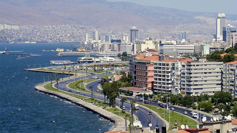 İzmir Büyükşehir Belediyesi'nden Dar Gelirlilere Konut Fırsatı