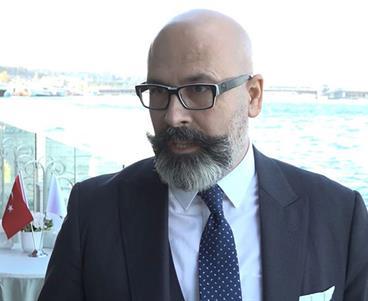 İlhan Kaya We Haliç Projesini Projedefırsat'a Anlattı