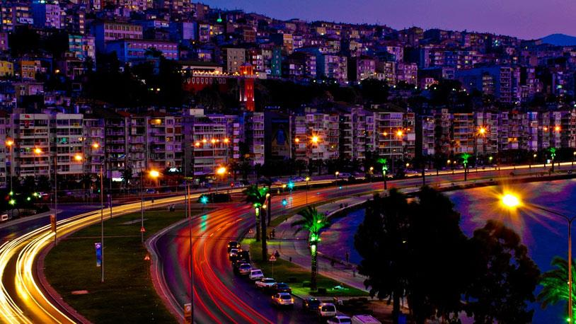 İzmir'e 35 Bin Yeni Konut Müjdesi