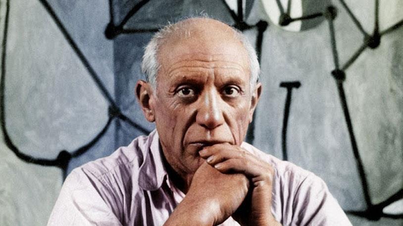 Picasso'nun Evi 20,2 Milyon Dolara Satıldı