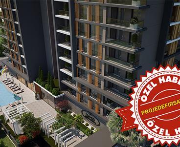 İşte İzmir'in En Prestijli 16 Projesi!