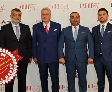 YU Group Ve Turkmall'dan İstanbul'a Yeni Proje Geliyor