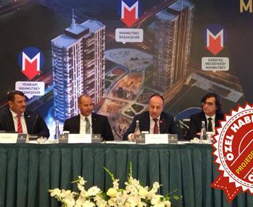 Luxera Güneşli Projesi 2018'de Satışa Çıkıyor!