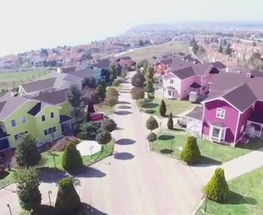 Yeni Yaşam Tarzınız; Leoland City Villaları