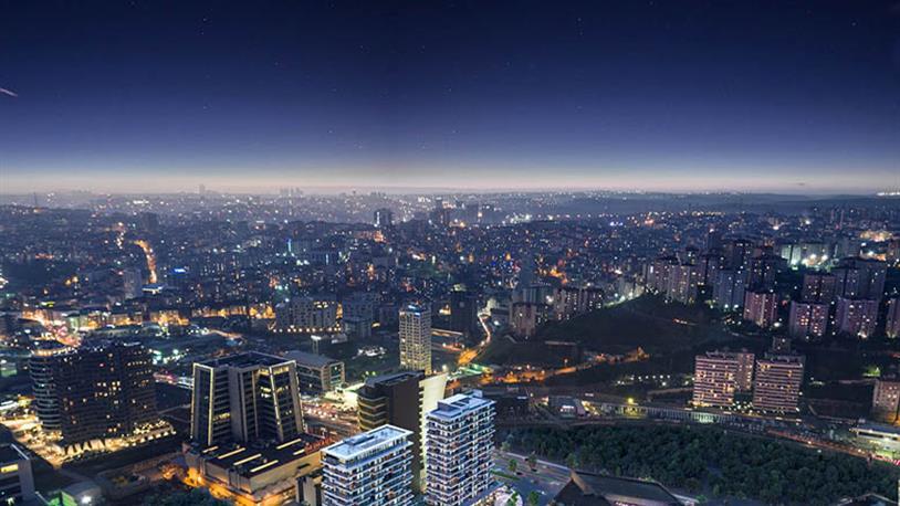 Tempo City'nin Yüzde 20'Si 1 Haftada Satıldı