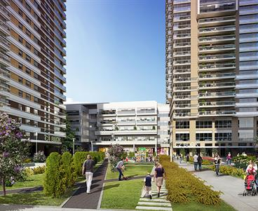 Mahall Ankara Projesi ve Fiyat Listesi