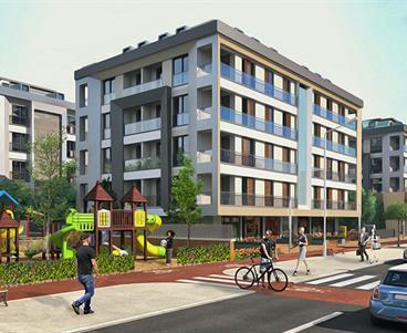 Bakırköy City Projesi ve Fiyat Listesi