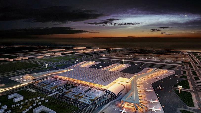 İstanbul Yeni Havalimanı'na Dev Teklif!