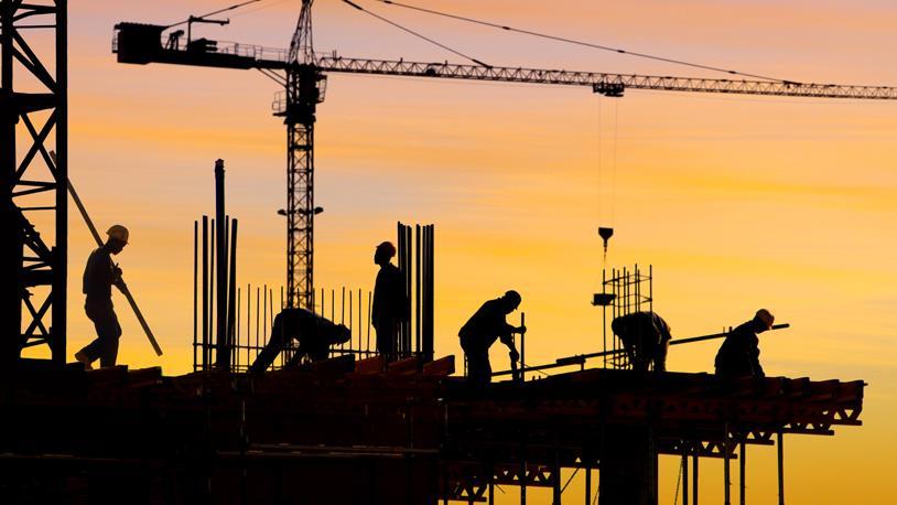 İnşaat Şantiyelerine Güvenli İskele Projesi Geliyor