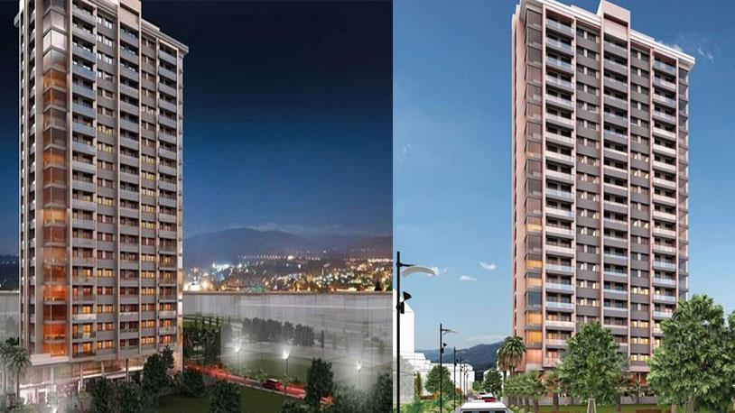 Fimar Holding Ve Mevaport İnşaat'tan, Bornova'ya Karlı Yatırım!