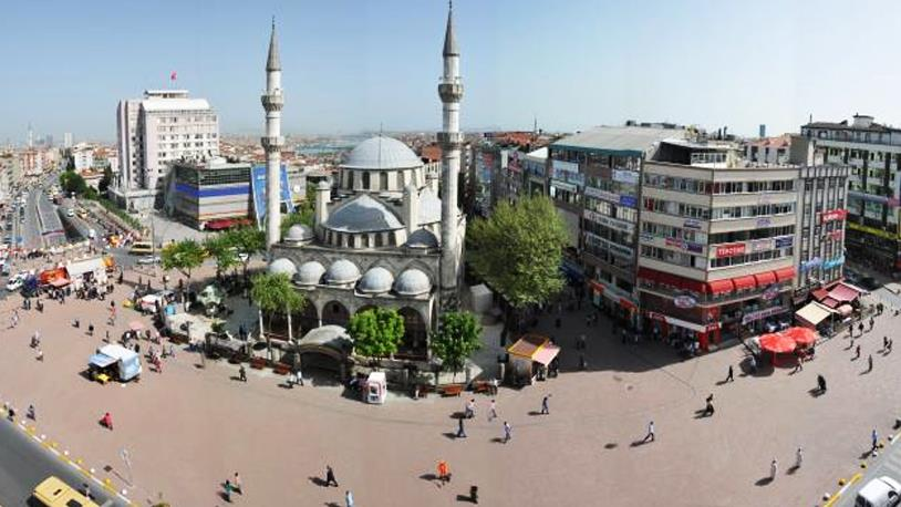 Gaziosmanpaşa'da Kentsel Dönüşümün Bitiş Tarihi Açıklandı