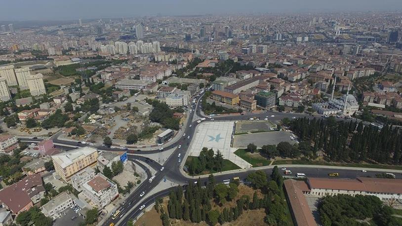 İstanbul'da Üç Meydanın İsmi Değişti