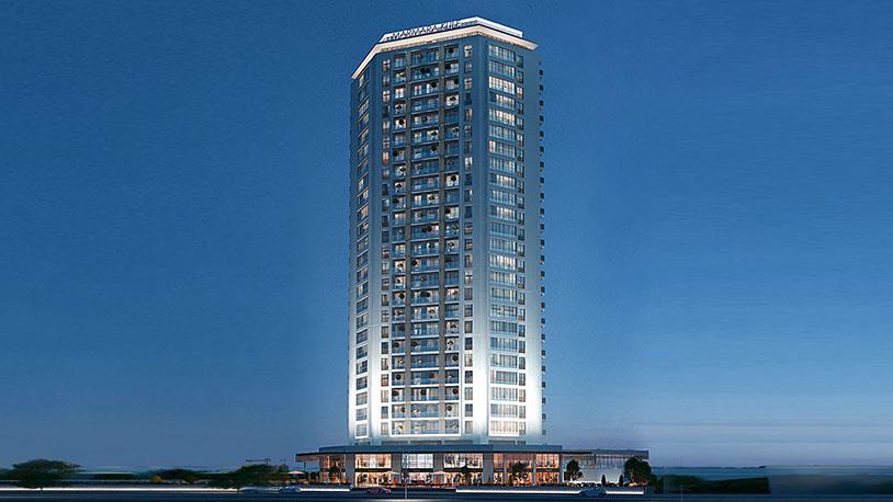 Marmara Kule Projesi Ve Fiyat Listesi