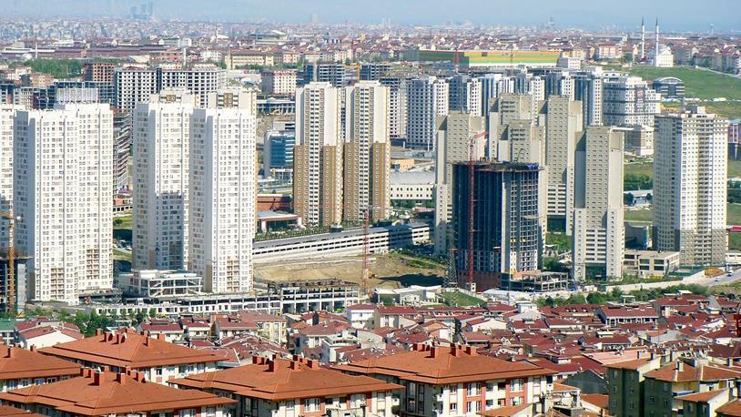 İstanbul'da Konut Fiyatlarının En Ucuz Olduğu 5 İlçe
