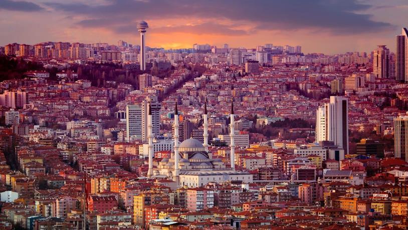 Gayrimenkul Satışlarında Ankara Lider
