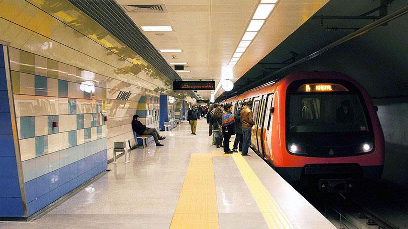 Üsküdar Metrosu Çok Yakında Açılıyor